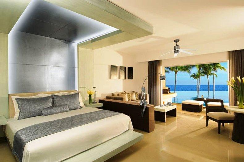 Secrets Silversands Riviera Cancun - Junior Suite Ocean View <br/>Image from Leonardo