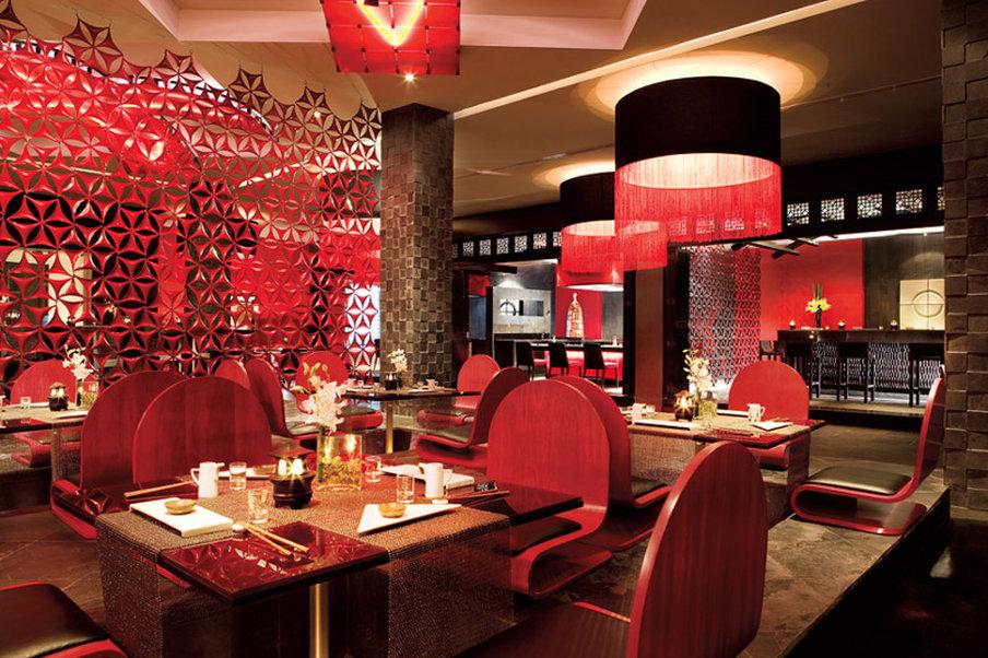 Secrets Silversands Riviera Cancun - Hitmisu Restaurant <br/>Image from Leonardo