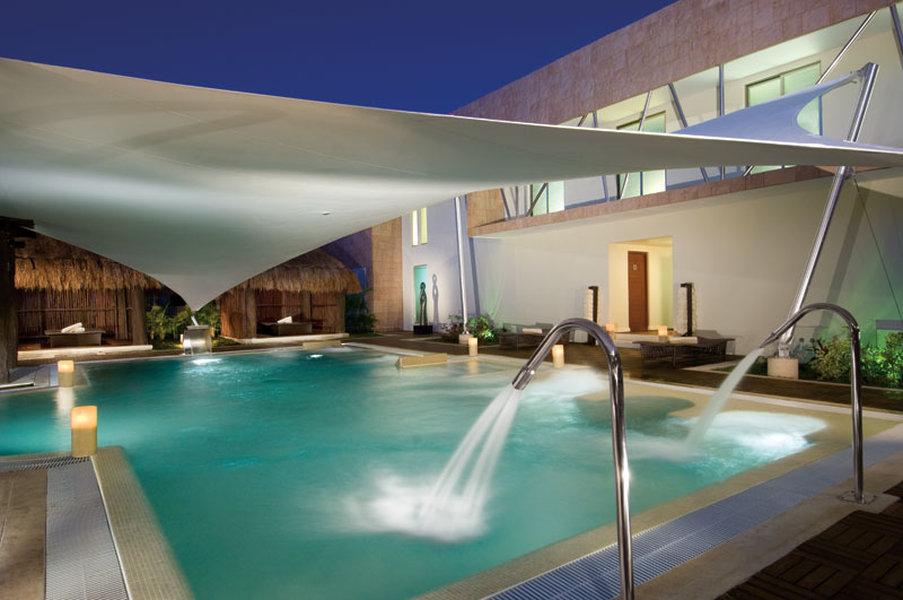 Secrets Silversands Riviera Cancun - Spa <br/>Image from Leonardo