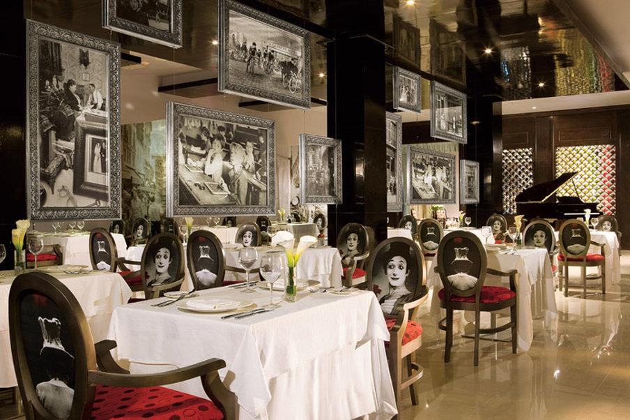 Secrets Silversands Riviera Cancun - Bordeaux Restaurant <br/>Image from Leonardo