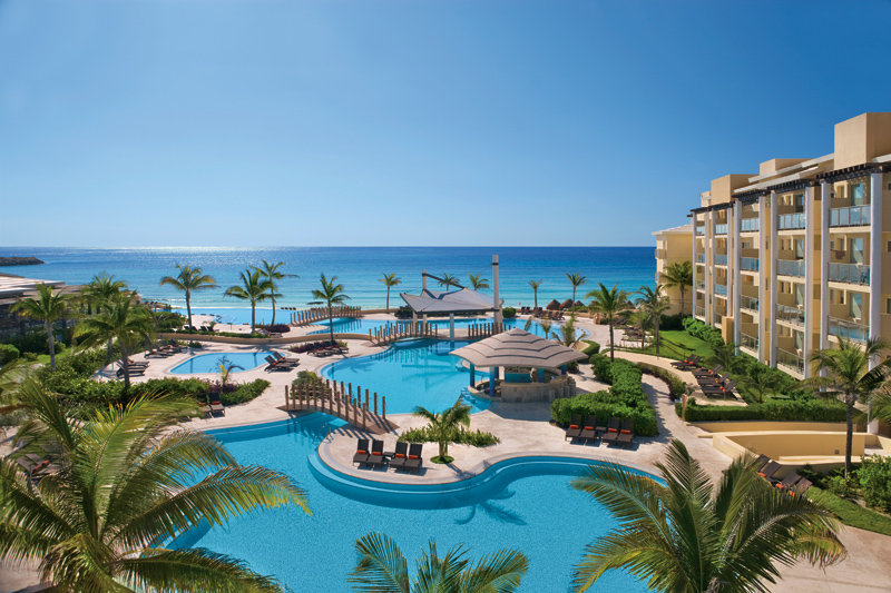 Now Jade Riviera Cancun - Exterior <br/>Image from Leonardo