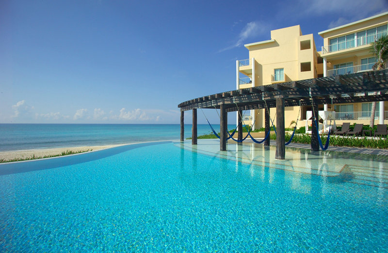 Now Jade Riviera Cancun - View <br/>Image from Leonardo