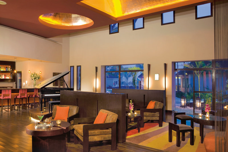 Secrets St. James Montego Bay - Lobby Bar <br/>Image from Leonardo