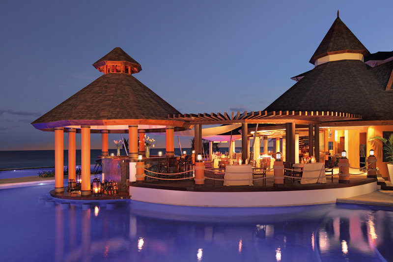 Secrets St. James Montego Bay - Restaurant <br/>Image from Leonardo