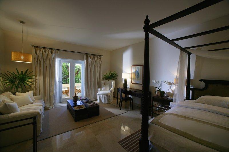 Casa Colonial Beach & Spa-Junior Suite Ocean Front Superior<br/>Image from Leonardo