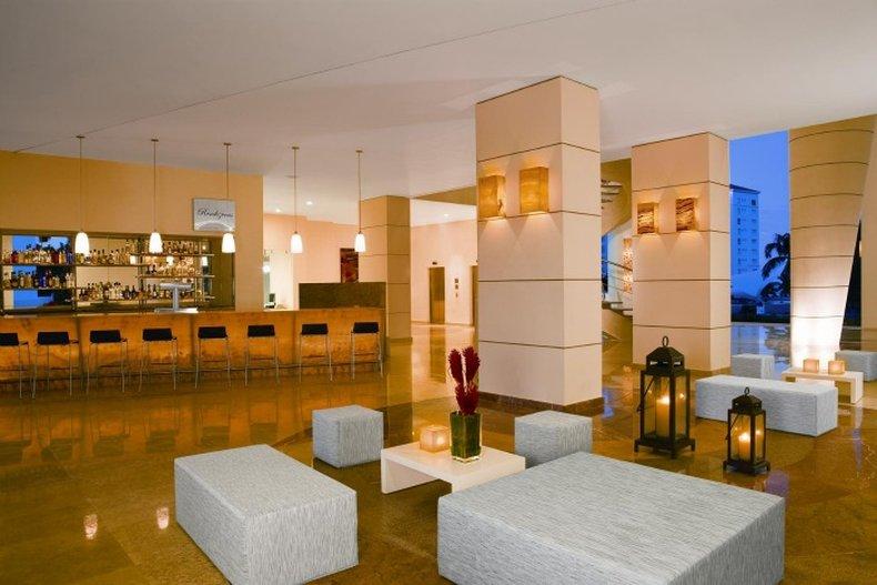 Dreams Villamagna Nuevo Vallarta-Lobby<br/>Image from Leonardo