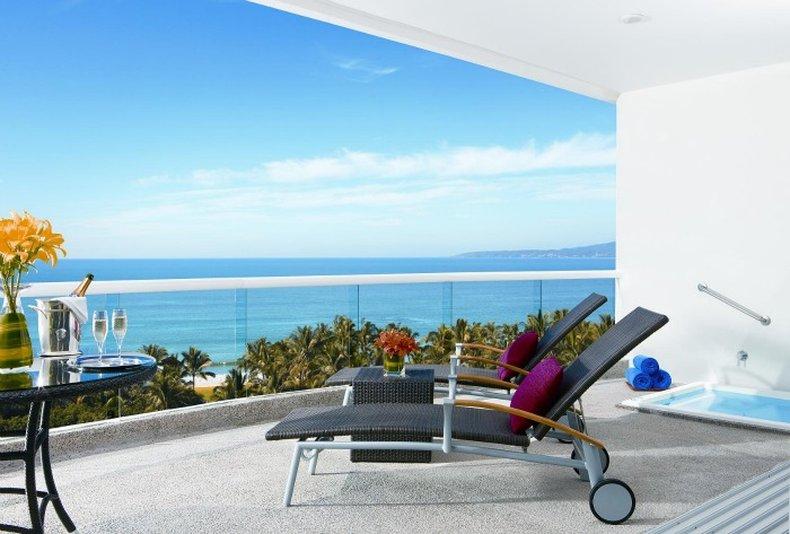 Dreams Villamagna Nuevo Vallarta-Presidential Terrace<br/>Image from Leonardo