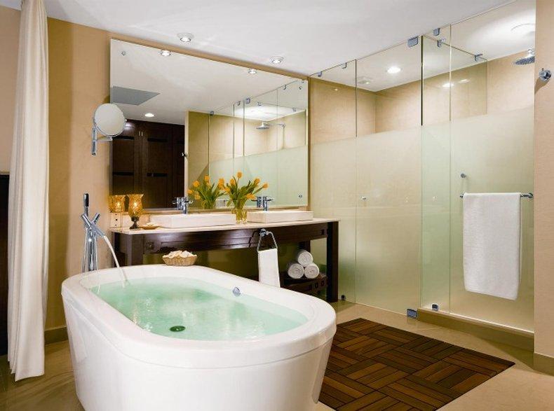 Dreams Villamagna Nuevo Vallarta-Bath<br/>Image from Leonardo