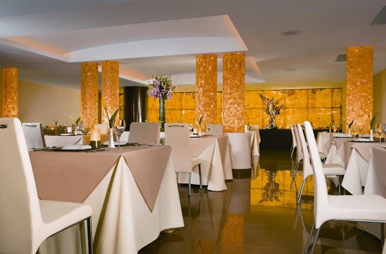 Dreams Villamagna Nuevo Vallarta-Restaurant Portofino<br/>Image from Leonardo