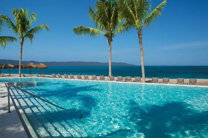 Secrets Vallarta Bay - Pool <br/>Image from Leonardo