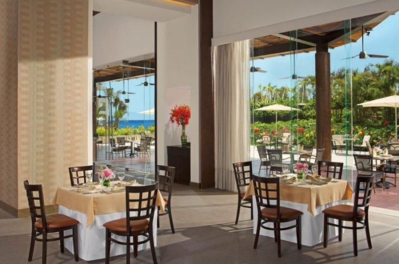 Secrets Vallarta Bay - Restaurant <br/>Image from Leonardo