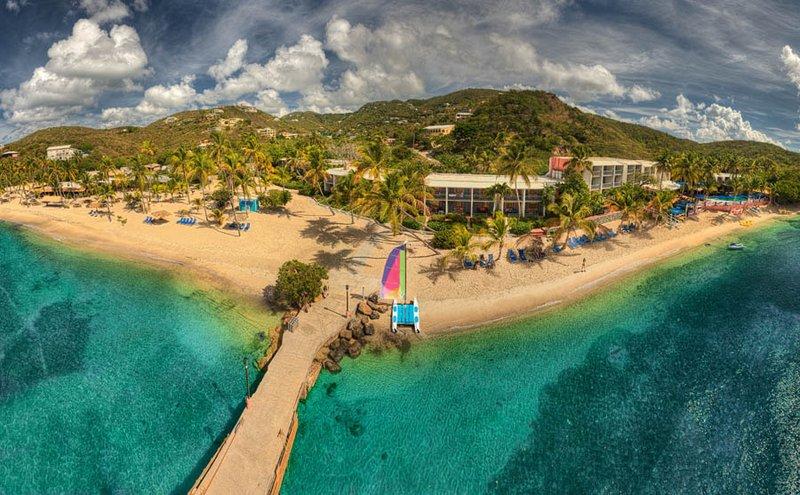 Bolongo Bay Beach Resort-Bolongo Bay<br/>Image from Leonardo
