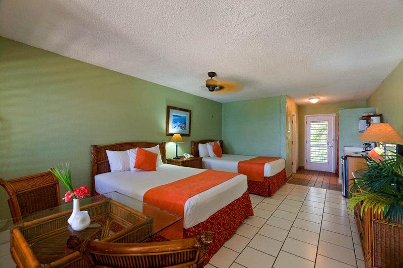 Bolongo Bay Beach Resort-Ocean View Room<br/>Image from Leonardo