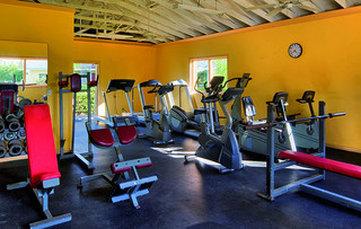 Viva Wyndham Fortuna-Gymnasium<br/>Image from Leonardo