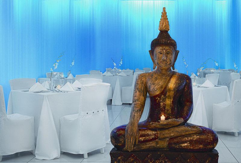 Viva Wyndham Fortuna-Bambu Restaurant<br/>Image from Leonardo