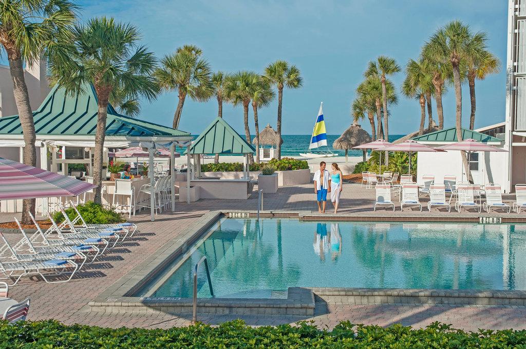 Sandcastle Resort at Lido Beach-Pool<br/>Image from Leonardo