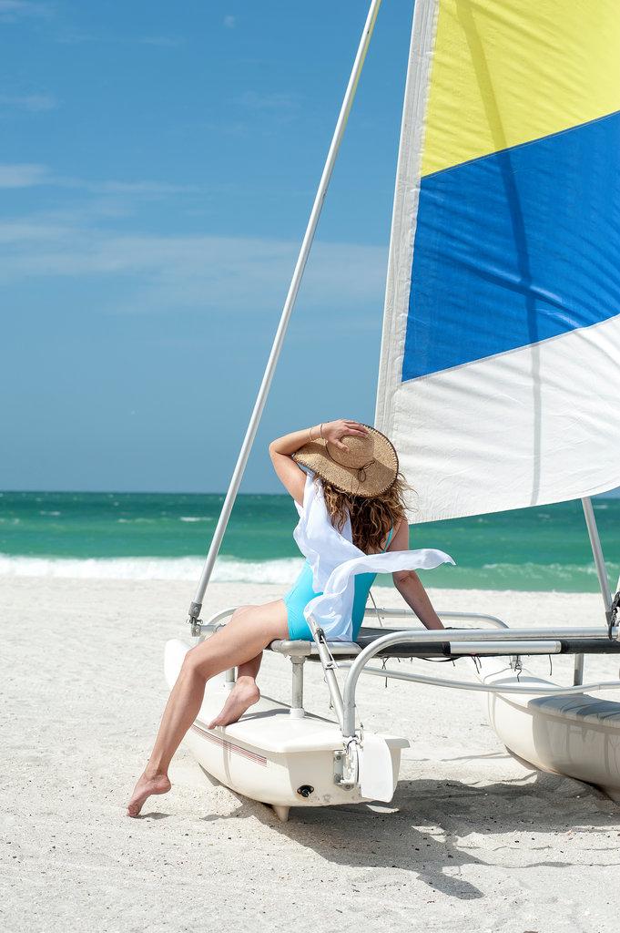 Sandcastle Resort at Lido Beach-The Helmsley Sandcastle Beach Dreams<br/>Image from Leonardo