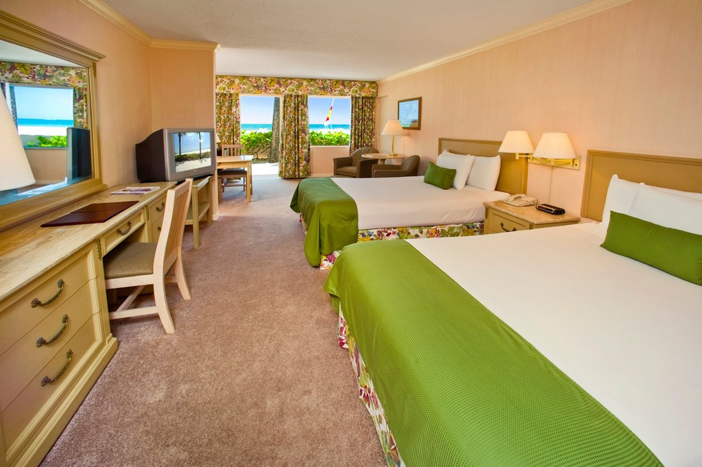 Sandcastle Resort at Lido Beach-The Helmsley Sandcastle Hotel Gulf Front Double Ro<br/>Image from Leonardo
