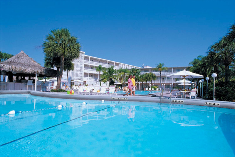 Sandcastle Resort at Lido Beach-Two Heated Outdoor Pools<br/>Image from Leonardo