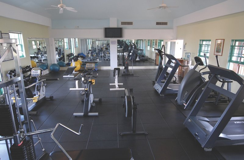 Harbour Village Beach Club-Fitness Center<br/>Image from Leonardo