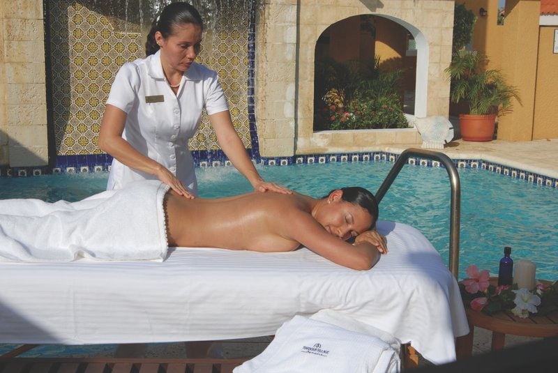 Harbour Village Beach Club-Spa Massage<br/>Image from Leonardo