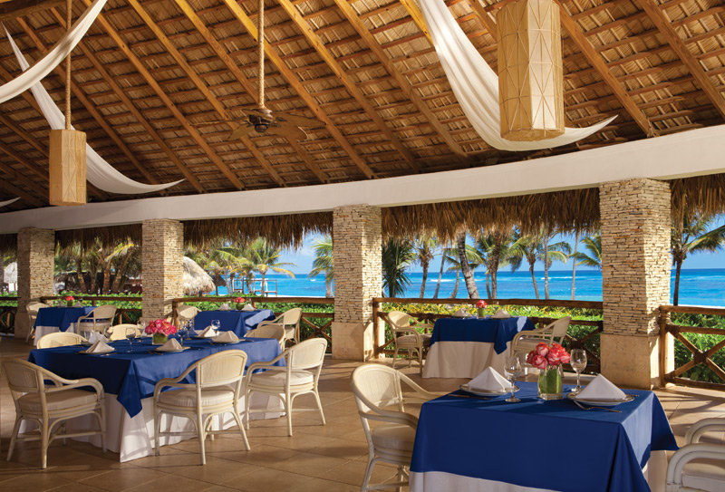 Dreams Punta Cana - Oceana Restaurant <br/>Image from Leonardo