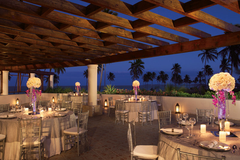 Dreams Punta Cana - Portofino Restaurant <br/>Image from Leonardo