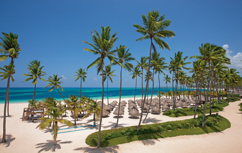 Secrets Royal Beach Punta Cana - Beach <br/>Image from Leonardo