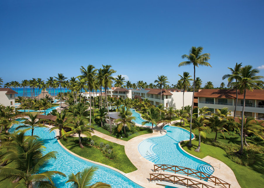 Secrets Royal Beach Punta Cana - Pools <br/>Image from Leonardo