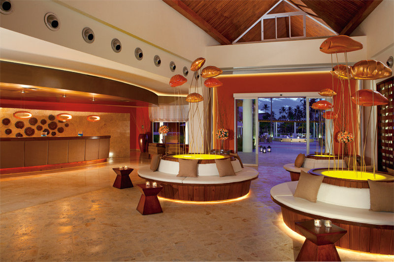 Secrets Royal Beach Punta Cana - Lobby <br/>Image from Leonardo