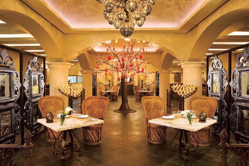 Secrets Silversands Riviera Cancun - El Patio Restaurant <br/>Image from Leonardo