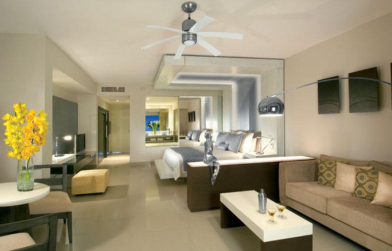 Secrets Silversands Riviera Cancun - Junior Suite <br/>Image from Leonardo