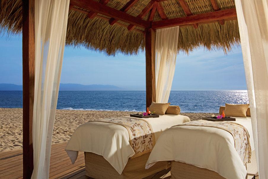 Secrets Vallarta Bay - Outdoor Massage Cabin <br/>Image from Leonardo