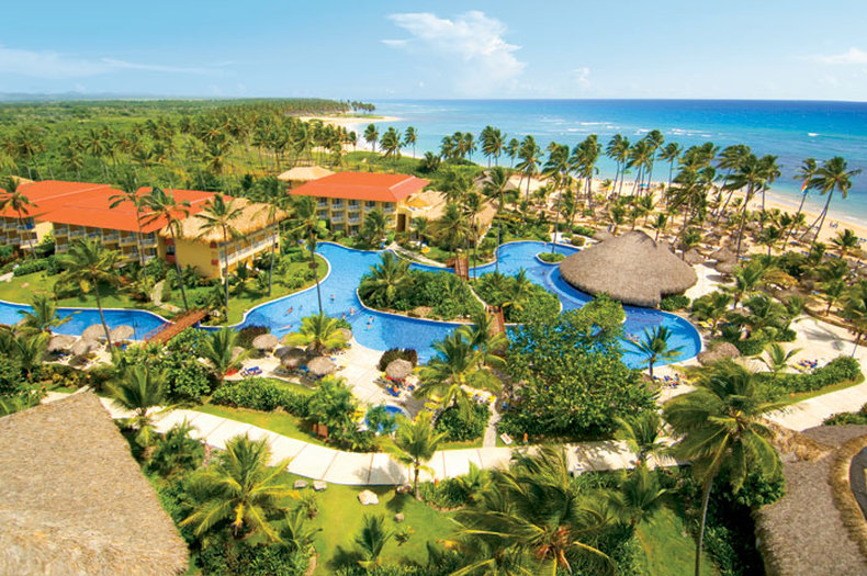 Dreams Punta Cana - Signature Shot <br/>Image from Leonardo