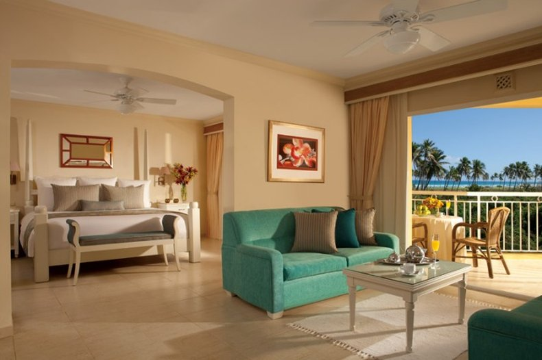 Dreams Punta Cana - Honeymoon Suite <br/>Image from Leonardo