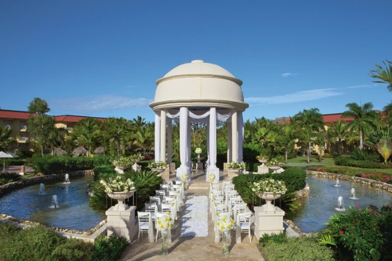 Dreams Punta Cana - Gazebo Day <br/>Image from Leonardo