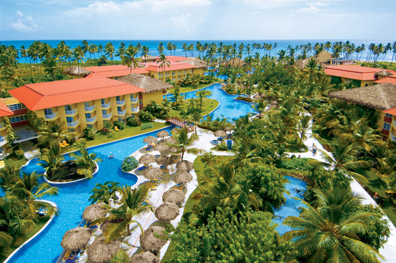 Dreams Punta Cana - Resort Pool <br/>Image from Leonardo