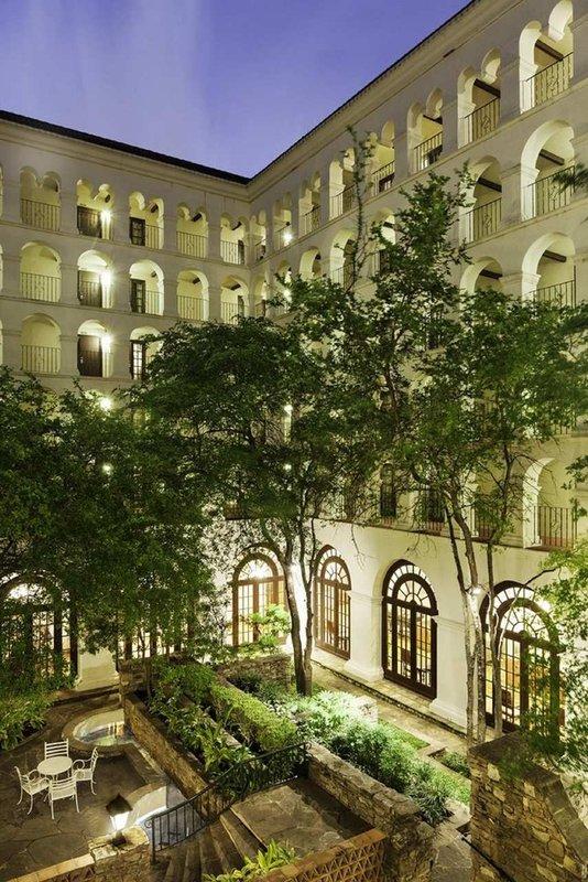 DoubleTree by Hilton Austin-Courtyard<br/>Image from Leonardo