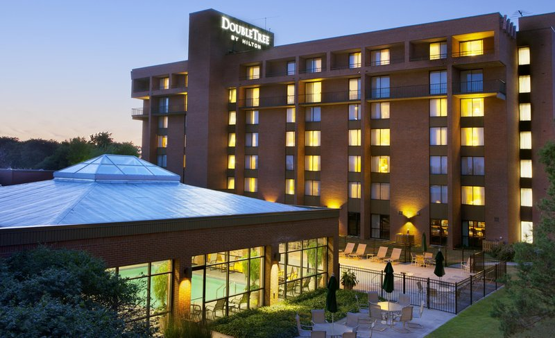 DoubleTree by Hilton Syracuse-Welcome the Doubletree Syracuse!<br/>Image from Leonardo