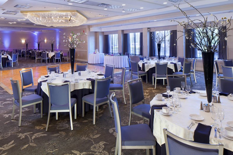 DoubleTree by Hilton Syracuse-Harbour Ballroom<br/>Image from Leonardo
