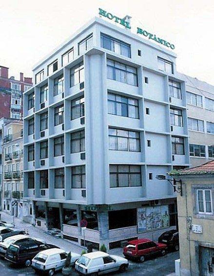 Hotel Mundial - Exterior <br/>Image from Leonardo