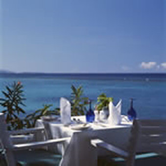 Jamaica Inn Hotel-Breakfast And Lunch Area<br/>Image from Leonardo