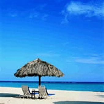 Jamaica Inn Hotel-Cheers On The Beach<br/>Image from Leonardo