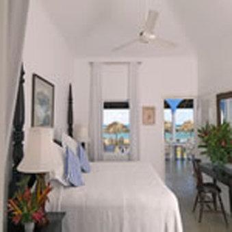 Jamaica Inn Hotel-Premier Verandah Suite Beach Wing<br/>Image from Leonardo