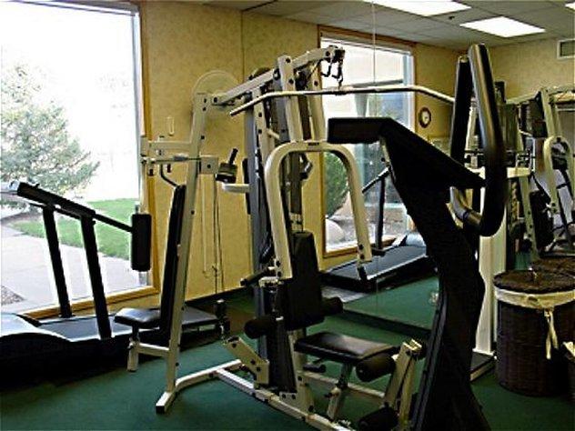 Holiday Inn Steamboat Springs-Health Club<br/>Image from Leonardo