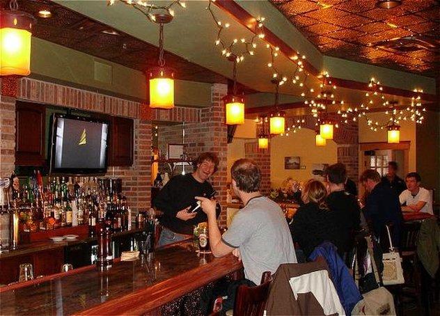 Holiday Inn Steamboat Springs-Sports Bar<br/>Image from Leonardo