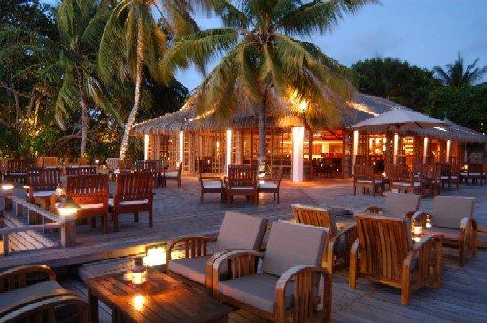 Sheraton Full Moon Resort - Restaurant <br/>Image from Leonardo