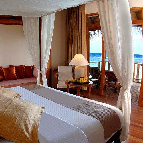Sheraton Full Moon Resort - Guest Room <br/>Image from Leonardo