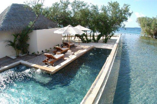 Sheraton Full Moon Resort - Recreational Facility <br/>Image from Leonardo