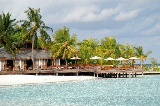 Sheraton Full Moon Resort - Beach <br/>Image from Leonardo